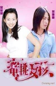 тайваньский сериал красотка 2002 год