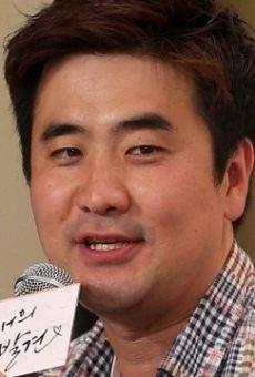 Ким Сон-юн