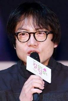 Ким Джин-ман