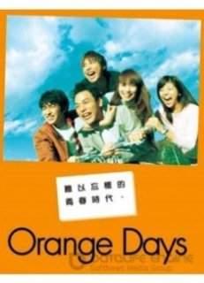 Оранжевые дни / Апельсиновые дни 2004