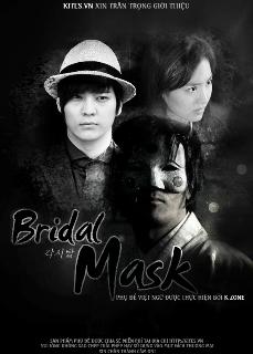 Мститель в маске / Маска невесты / Гакситаль 2012