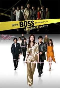 Леди-босс 2009
