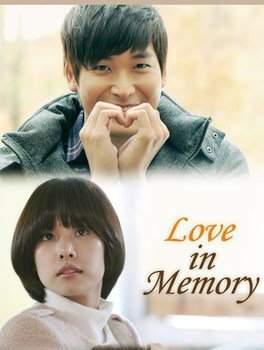Любовь в памяти / Любовь в воспоминаниях 2013