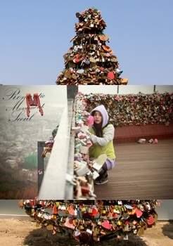 Романтичное движение души: Сеул 2010