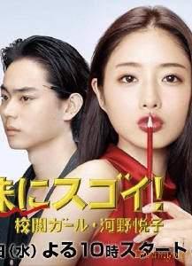 Просто, но со вкусом! Корректор Коно Эцуко   Япония 2016