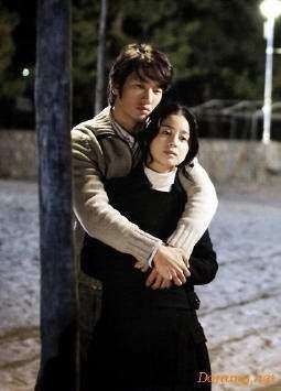 История русалки    Южная Корея 2007