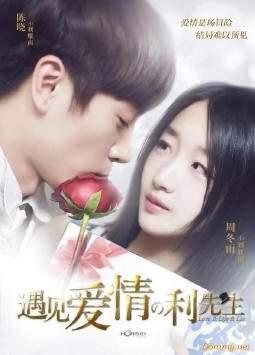 Любовь всей моей жизни - господин Ли   Китай 2017