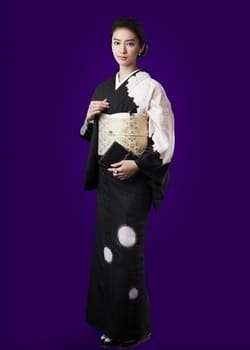 Черная записная книжка  Япония 2017