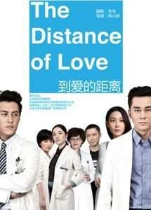 Расстояние до любви 2013